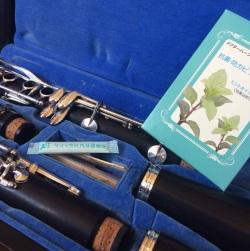 楽器の保護に防カビスティック