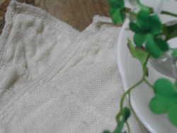 吸水力に優れ、雑菌が繁殖しにくいキッチンクロス。