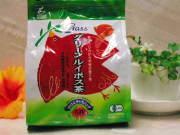 フラボノイドたっぷり【有機グリーンルイボス茶】